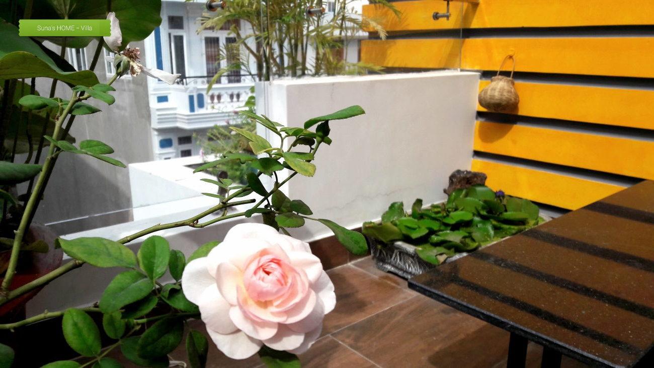 Suna's HOME - Villa - Garden