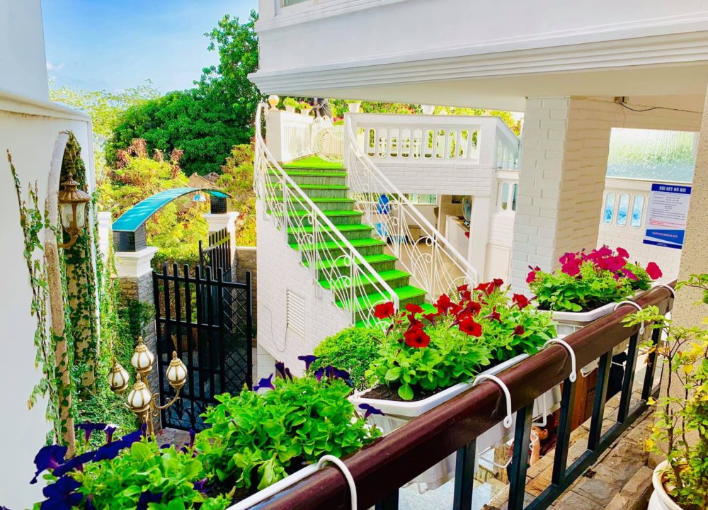 Suna's TRANPHU12 - Villa SEAVIEW 1