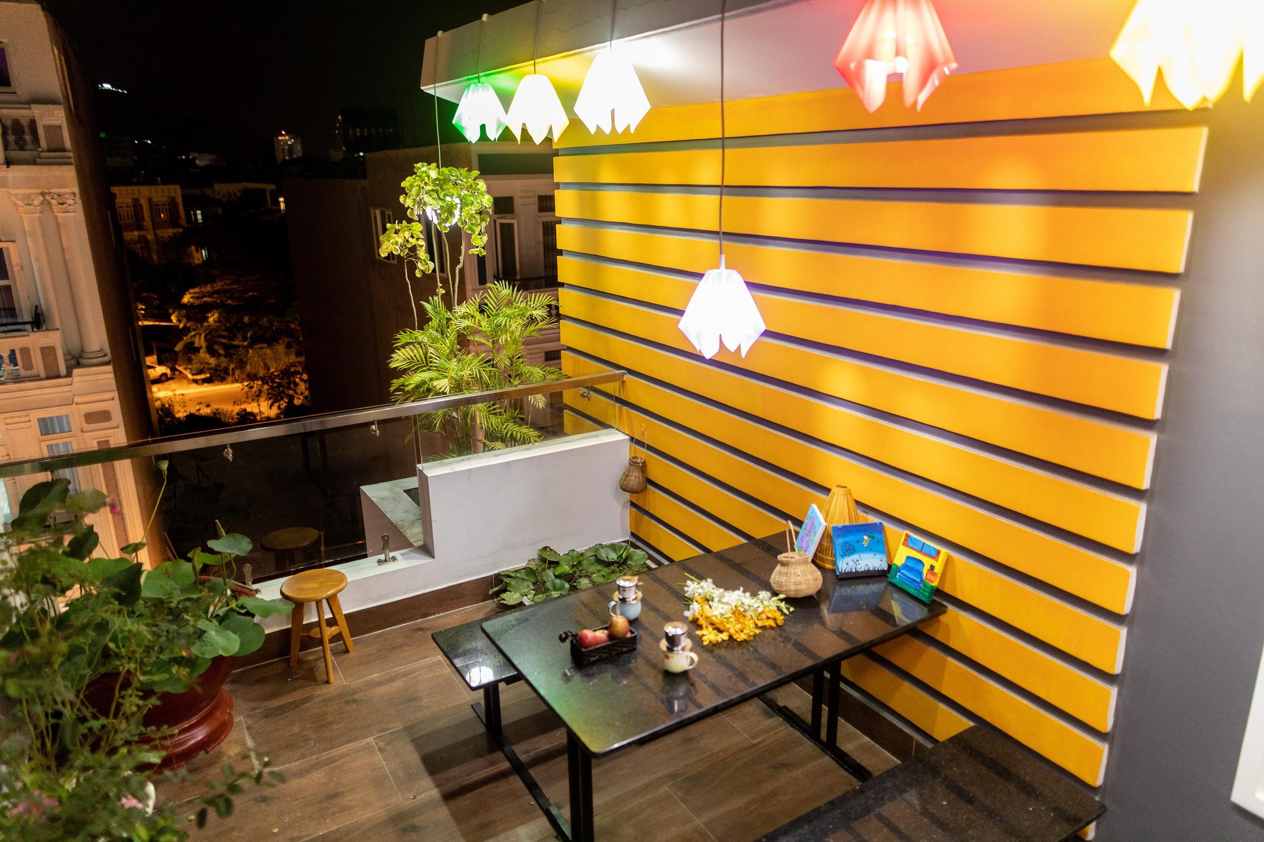 Suna's HOME - Garden