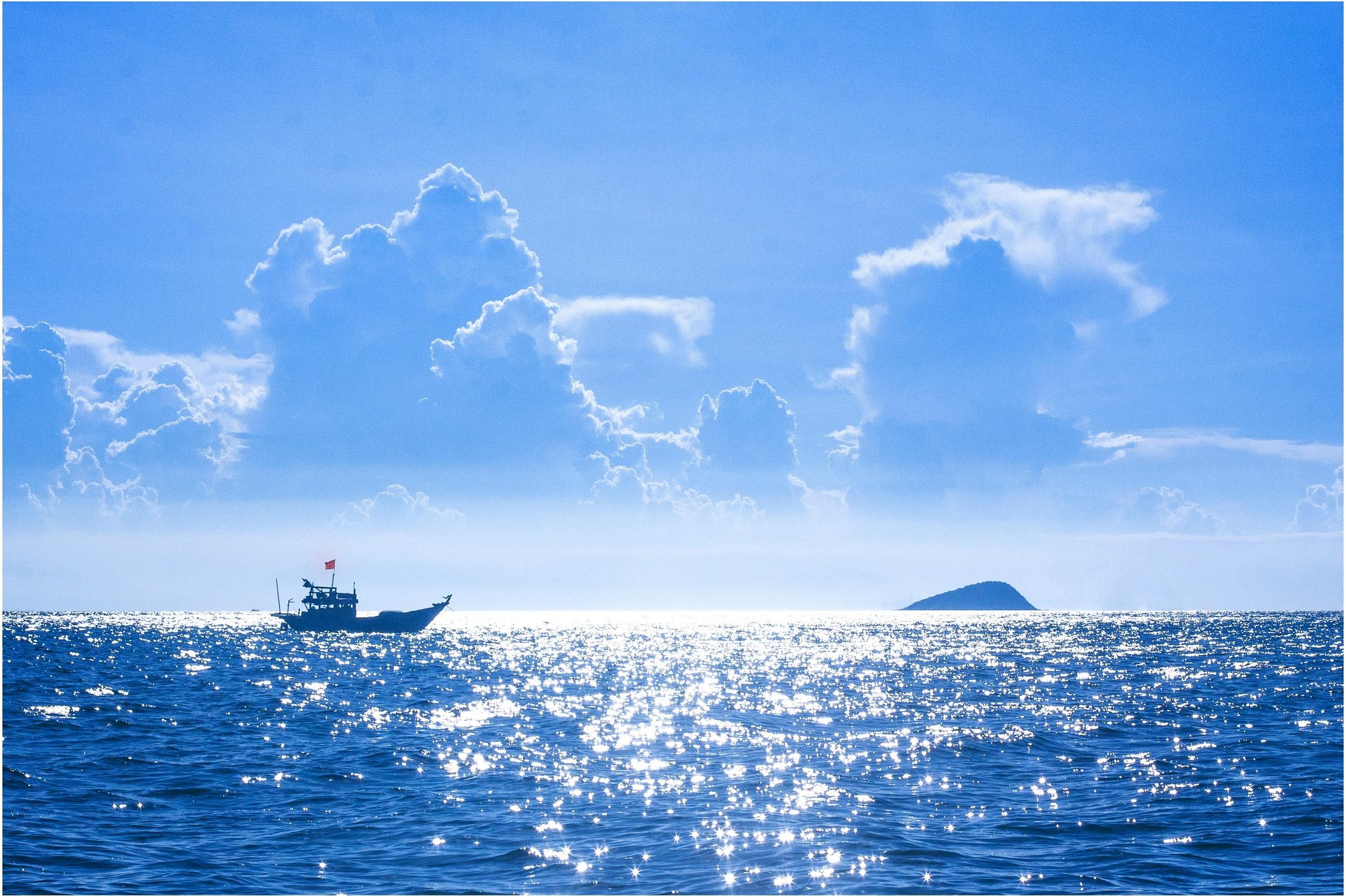 Biển Vũng Tàu 02