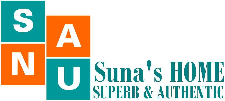 Logo Suna's HOME