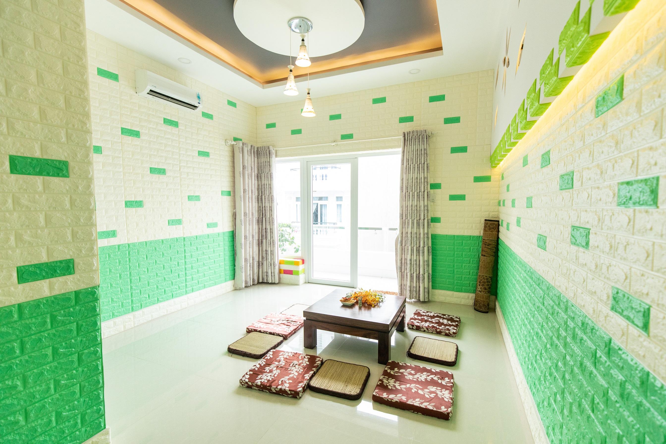 Suna's HOME - Villa phòng KARAOKE
